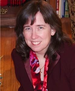 Marianna Bartholomew