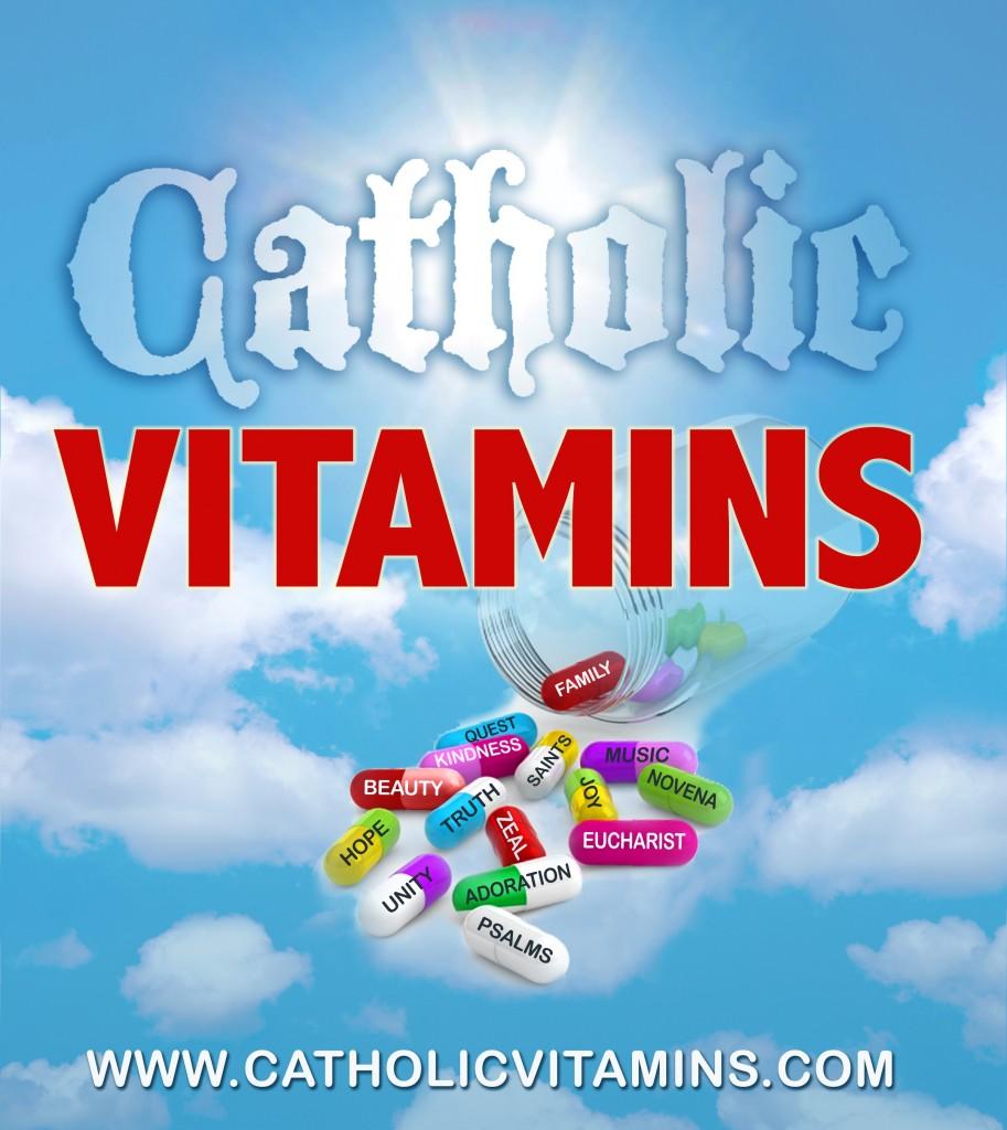 Catholic VitaminsPodcasts – Catholic Vitamins