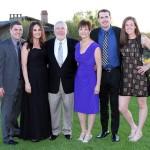 Geri Desmond Family