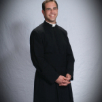 Fr Eric Gilbaugh