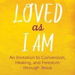 Loved As I Am Book Cover