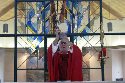 Father Patrick J. O'Doherty