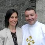 Deacon Fergal O'Neill