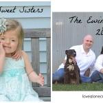 Ewing Family 2015