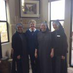Charismatic Nuns