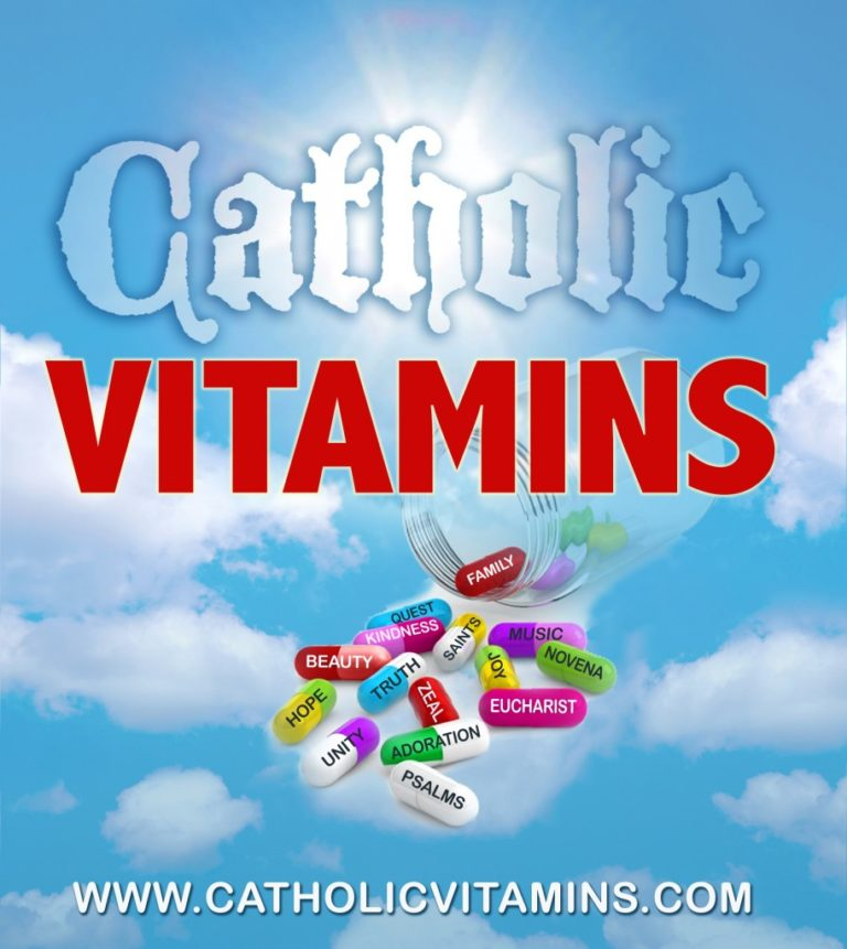 Catholic Vitamins